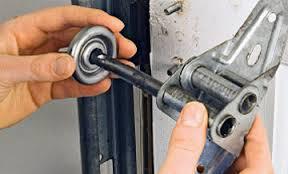 Garage Door Tracks Repair Forest Grove